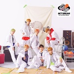 we go up - the 2nd mini album - nct dream