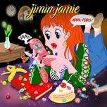 jiminxjamie (mini album) - park ji min