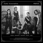 lil' touch (the 1st single album) - oh!gg (snsd)