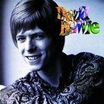 the deram anthology 1966 - 1968 - david bowie