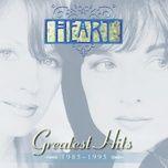 greatest hits 1985-1995 - heart