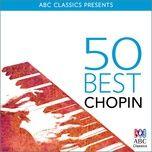 50 best - chopin - v.a
