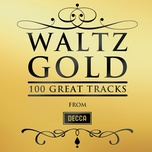 waltz gold - 100 great tracks - v.a
