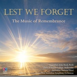lest we forget: the music of remembrance - v.a