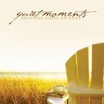 quiet moments - v.a