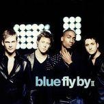 fly by ii (single) - blue