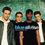 all rise (single) - blue