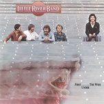 first under the wire - little river band