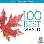 100 best: vivaldi - v.a