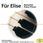 fur elise: romantic piano pieces - v.a