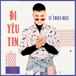 di yeu tin (single) - le thien hieu