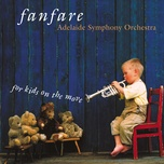 fanfare - adelaide symphony orchestra