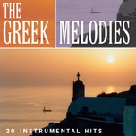 the greek melodies - v.a