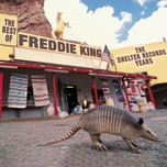 the best of freddie king: the shelter years (remastered) - freddie king