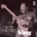 the definitive albert king - albert king