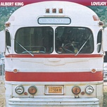lovejoy - albert king