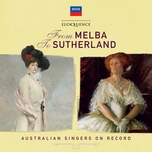 from melba to sutherland: australian singers on record - v.a