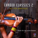 cardio classics 2: go for baroque! - v.a