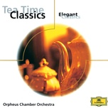 tea time classics - orpheus chamber orchestra