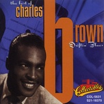 the best of charles brown: driftin' blues - charles brown