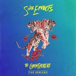 side effects - extended remixes (single) - the chainsmokers, emily warren