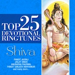 top 25 devotional ringtunes - shiva - v.a