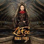 album mega mix (single) - lafee