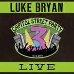 live from capitol street party (ep) - luke bryan