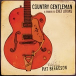 country gentleman - pat bergeson