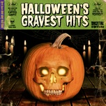 halloween's gravest hits - v.a