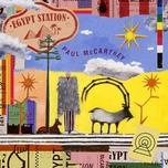 egypt station (target edition) - paul mccartney