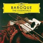 baroque - the essentials - v.a
