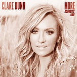 more (acoustic live) (single) - clare dunn