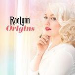 origins - raelynn