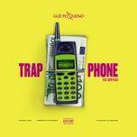 trap phone (single) - gue pequeno, capo plaza