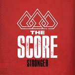 stronger (single) - the score