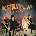 body talks (single) - the struts, kesha
