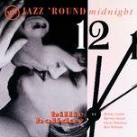 jazz 'round midnight - billie holiday