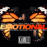 emotional (piano version) (single) - kamille