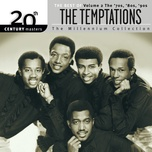 20th century masters: the millennium collection: best of the temptations, vol. 2 - the '70s, '80s, '90s - the temptations