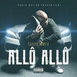 allo allo (single) - sugar mmfk