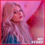 my story (single) - loren gray
