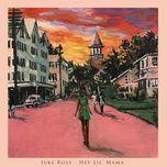 hey lil' mama (single) - juke ross