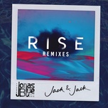 rise (remixes, pt. 2) (single) - jonas blue
