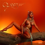 queen (bonus version) - nicki minaj