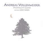 midnight clear - andreas vollenweider