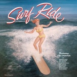 surf ride - art pepper