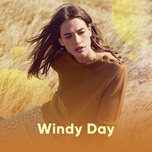 windy day - v.a