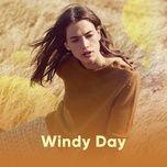 windy day - v.a