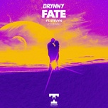 fate (club mix) (single) - brynny, stevyn